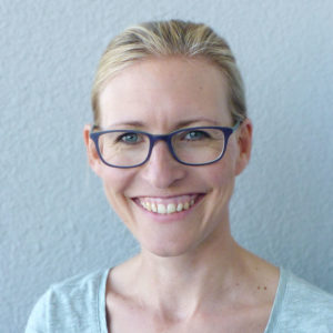 Nina Andersson – Hakomi München